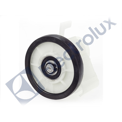 Electrolux T4130 Drum support roller complete