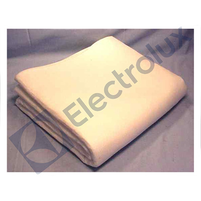 Electrolux IB42316 Model Molleton padding