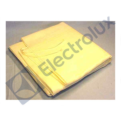 Electrolux IB42314 Model Nomex top cover
