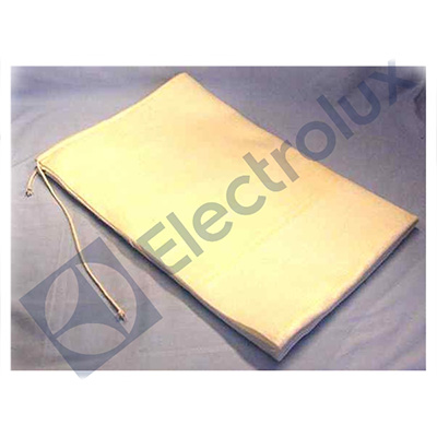 Electrolux IB42310 Model Nomex top cover